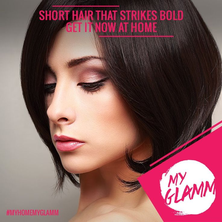 Design your custom hairstyle with our salon services at home! Visit www.myglamm.com or Call us on 1800 3000 4526 to book now!