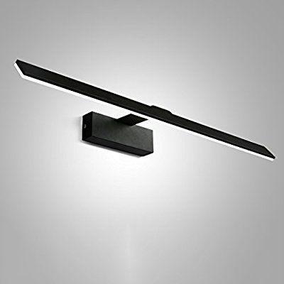 SKC® Spiegel Vorne Lampe Wasserdicht Anti   Fog Badezimmer Nordic Schrank  Lichter Modern Einfach ( Farbe : )