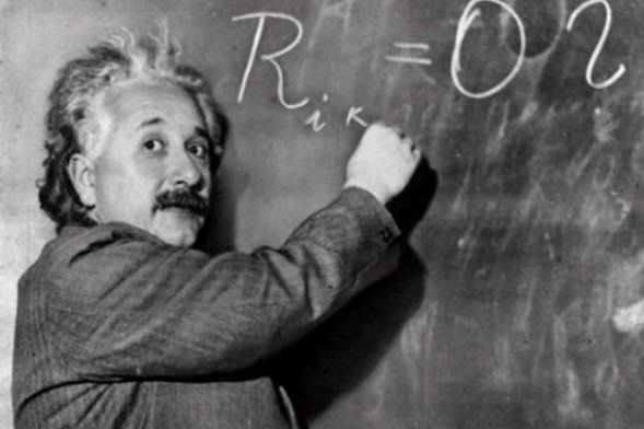 Thousands of Einstein documents are available online for free - ScienceAlert
