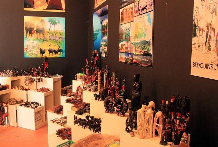 PADIGLIONE SUDAN EXPO 2015