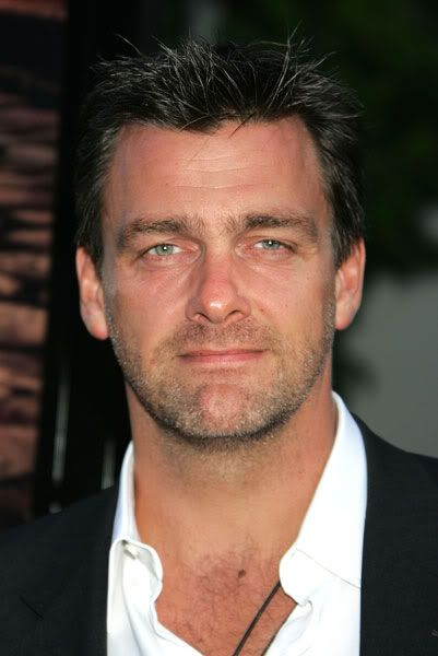 ray close up - ray-stevenson Photo