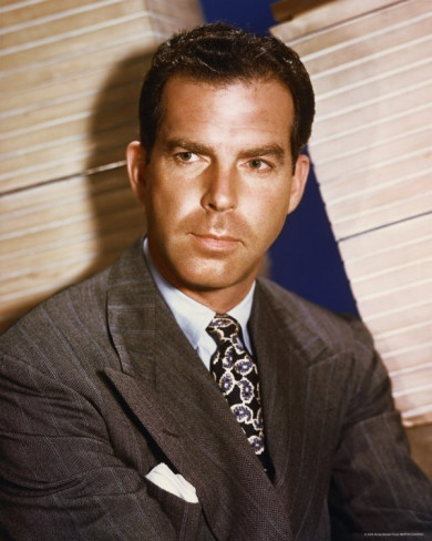 fred macmurray movies list