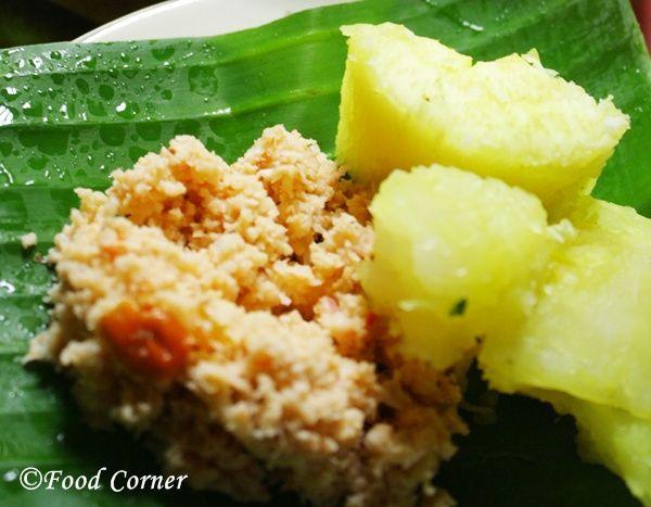 Kiri Hodi Malini S Kitchen
