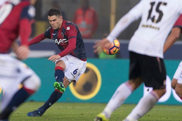 Bolognia 16, Federico Viviani #6