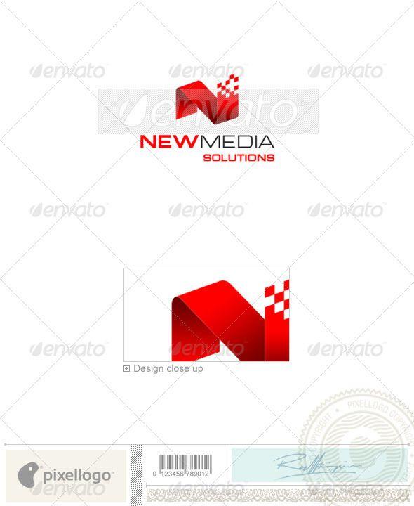 Print & Design Logo - 1047