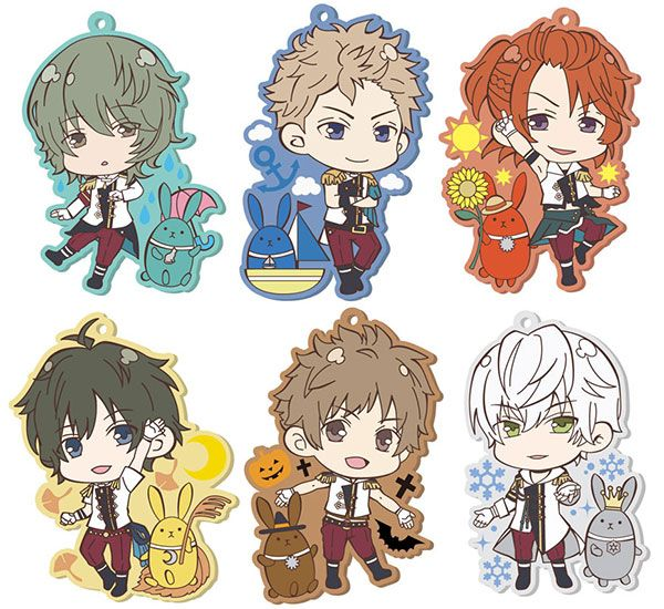 amiami | Rakuten Global Market: Tsukiuta. THE ANIMATION - Toji ...