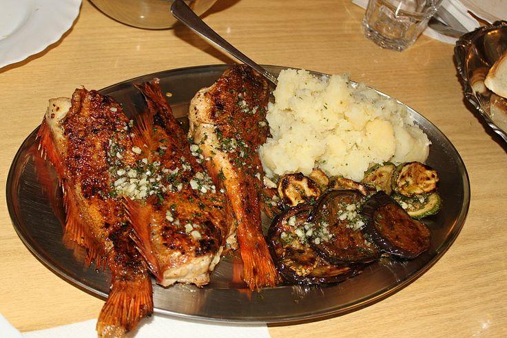 večeře na jachtě Silva