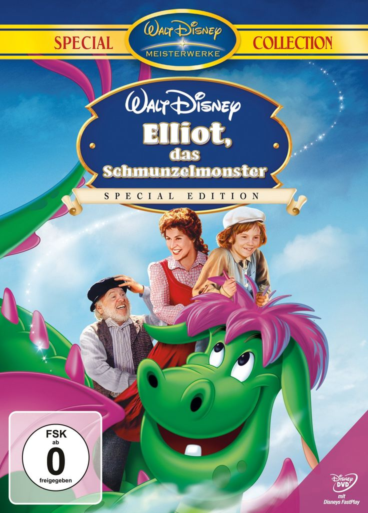 Elliot, das Schmunzelmonster (Special Collection) [Special Edition]