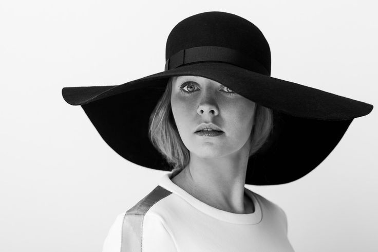 Kapelusz damski HatHat - blog o kapeluszach i stylizacjach- http://www.hathat.pl/blog