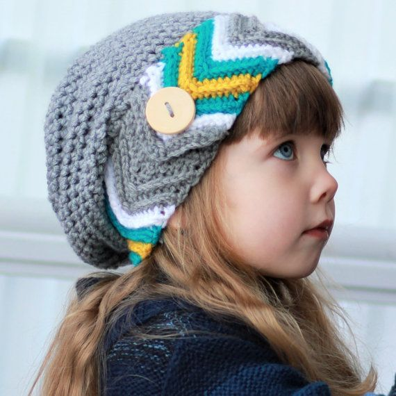 Crochet pattern Patron de crochet english / by TheEasyDesign