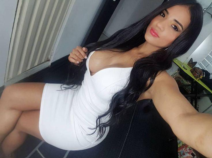 Resultado de imagen para colombiana Karina García