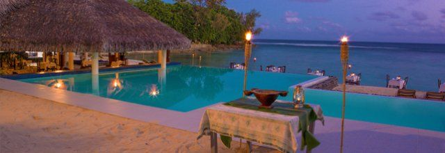 Breakas Beach Resort Vanuatu –