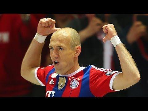 Pokalfinale 2014: Bayern München- Bor Dortmund 2.0