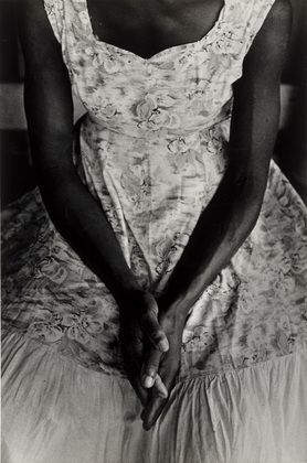 Claudia Andujar - Bahia, Brazil. 1964