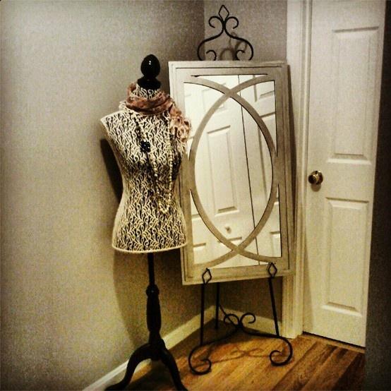 90 best decorative mannequin images on Pinterest | Dress form ...