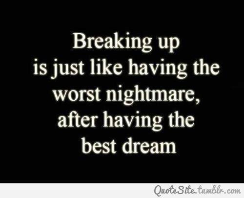 Best 25+ Sad Breakup Quotes Ideas On Pinterest
