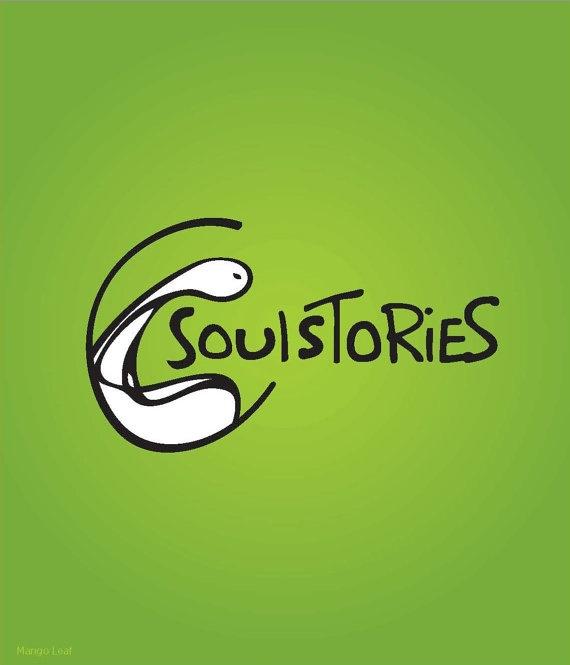 Soul Stories Logo