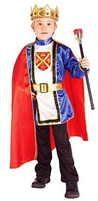 A Kingly Saint & a Saintly King! St. Louis IX King of France Catholic Costumes Saints Who Were Kings
