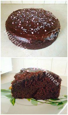 Σοκολατόπιτα νηστίσιμη! | Sokolatomania.gr, Οι πιο πετυχημένες συνταγές για οσους λατρεύουν την σοκολάτα και τις γλυκές γεύσεις.
