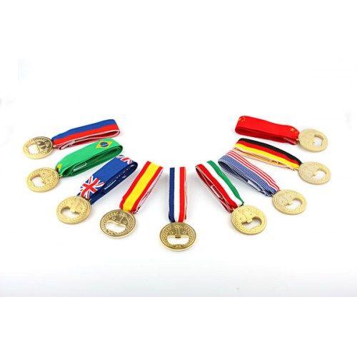 Medal Opener