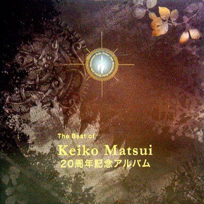 Keiko Matsui - The Best Of (2005) [Contemporary Jazz, Crossover Jazz, Smooth Jazz]; APE (image+.cue) - jazznblues.club