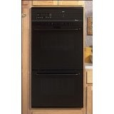 Maytag CWG3600AAB 24 Built-In Single Gas Oven With Oversized Broiler, 2.7 cu. ft. Upper Oven - Blk  #Best seller