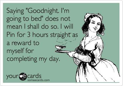 Haha so, so true