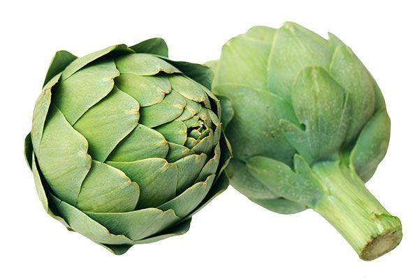 Propiedas Y Beneficios De La Alcachofa  Efectiva Para La Salud?
