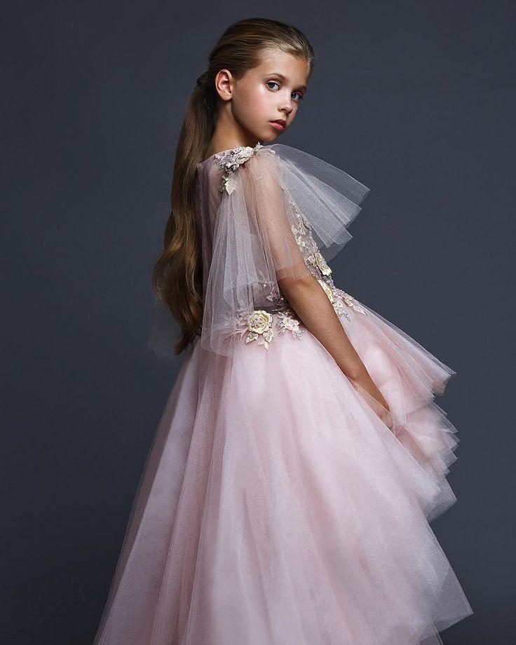Love this beautiful shot of Yulia in @MischkaAoki 'She was a Princess' dress from FW17 Collection ✨  .  Photographed by @oksanaseregina  Makeup & Hair by @abrunova  .  #MischkaAoki #FallWinter2017 #HauteCouture #Luxury #Craftsmanship