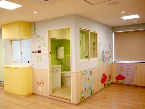 ◆小規模認可保育園◆ゆめのもり保育園  (東京都西多摩郡瑞穂町)