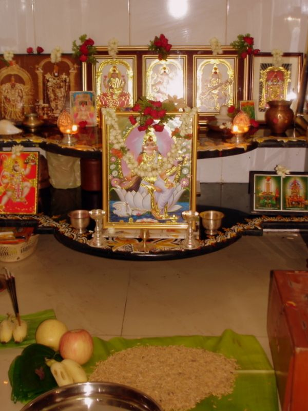 111 Best Images About Home Puja Room On Pinterest