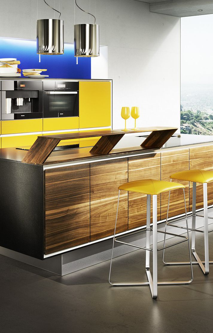 12 best TEAM 7 linee kitchen images on Pinterest | Team 7, Küchen ...