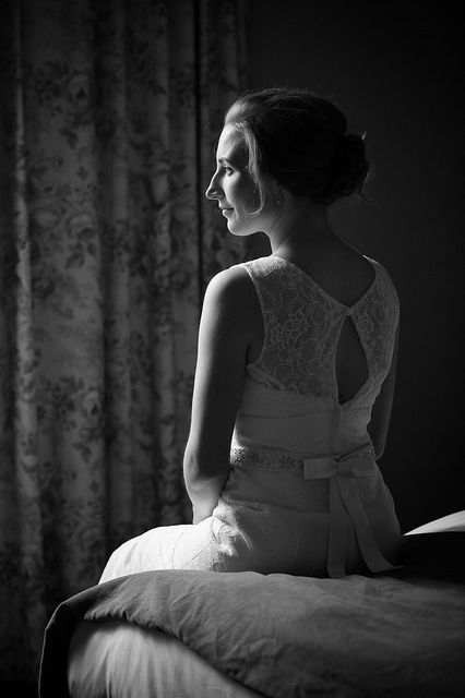 Portrait of a Bride | Flickr - Photo Sharing!