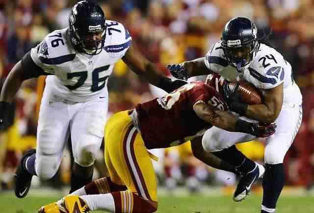 Kam Chancellor: Er ist zurück bei den Seattle Seahawks