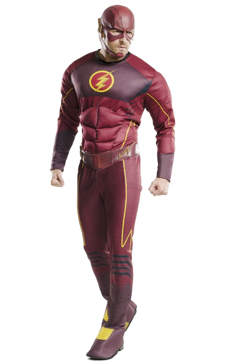 Flash Deluxe II