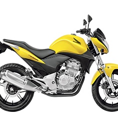 Moto Honda - CB 300R