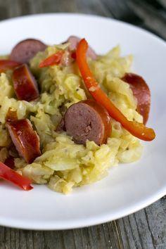Spitskool! Een groente die ik tot 7 jaar geleden nog nooit gegeten had. Bij mijn schoonfamilie heb ik het 'leren eten', spitskool staat daar regelmatig op tafel. Inmiddels neem ik vaak een spitskoo...