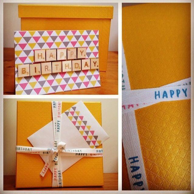 happy birthday mustard!
