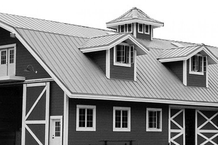 Best Image Result For White Farmhouse With Steel Gray Roof 400 x 300