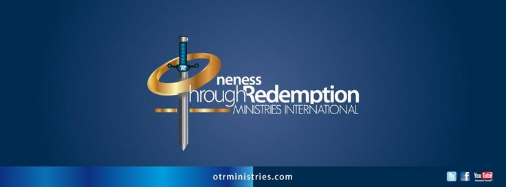 LOGO OTR MINISTRIES - BLUE