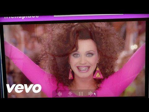 Katy Perry - Last Friday Night (T.G.I.F.) feat. Darren Criss - YouTube