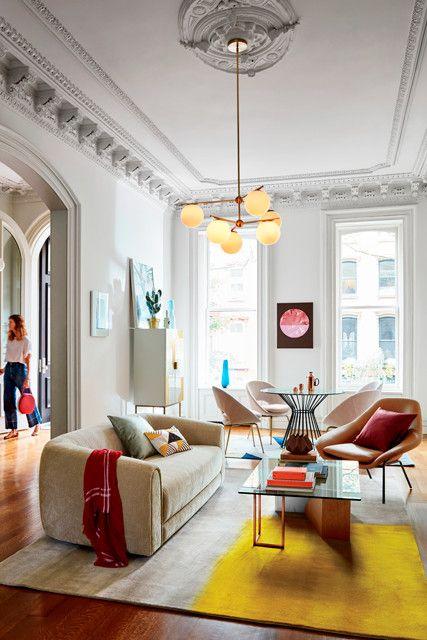 Artful Interiors - The New West Elm Catalog Is Interior Goals - Photos