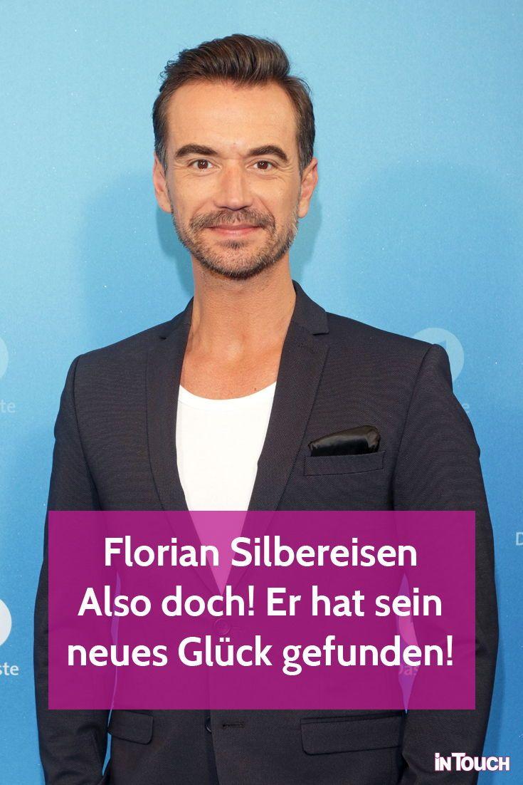 Florian Silbereisen Also Doch Er Hat Sein Neues Gluck Gefunden Florian Silbereisen Silbereisen Florian