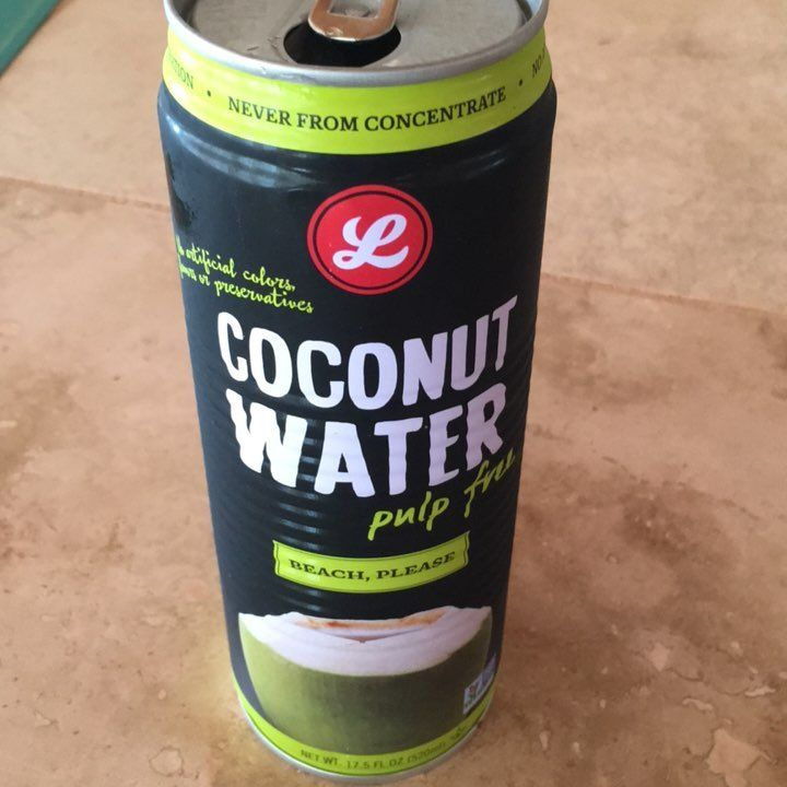 "10 Likes, 1 Comments - Chouinard (@childofthesixties) on Instagram: ""My idea of energy drink. Ice cold coconut 🌴 water 💦 while pork tenderloin slow cooks this will tide…"""