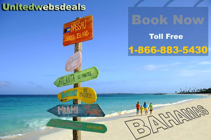 Grab your cheap flights to Bahamas Airport (FPO) for American, Delta, United Airline and more on Unitedwebsdeals. Get the maximum discount on flights ticket. Book Now!!