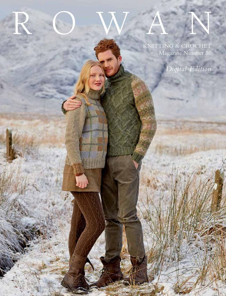 Digital mag 56 lr  Rowan Knitting & Crochet Magazine 56