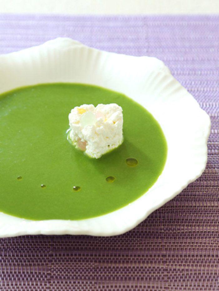 |『ELLE a table』はおしゃれで簡単なレシピが満載!