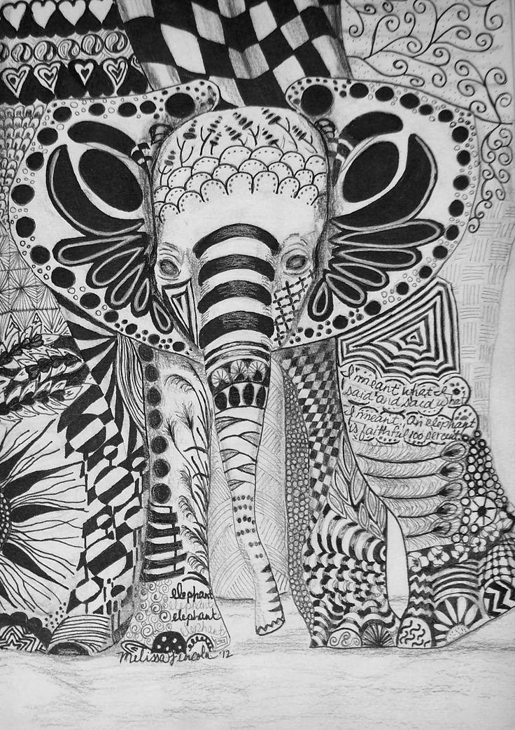 Zendoodle Images Zendoodle Zentangle Tangle Doodle