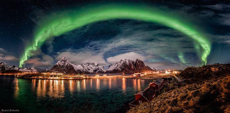 The 2017 International Earth & Sky Photo Contest Winners