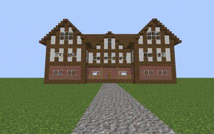 22 Best Minecraft Builds Images On Pinterest Minecraft